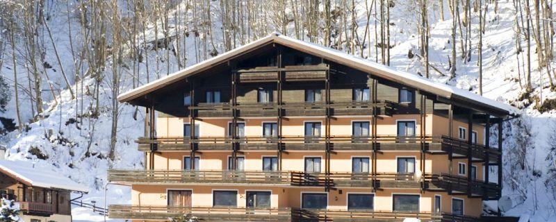 Hotels in Saalbach, Austria