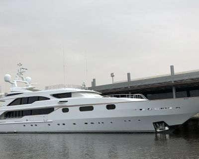 IYC announces in-house sale of 50m Benetti yacht Yolo